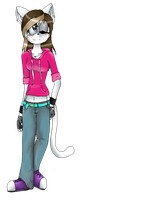 kylie REF by Honey-PawStep