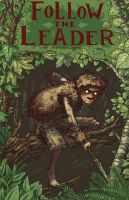follow the leader. cover idea by 25mph