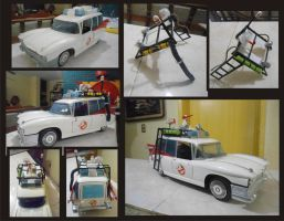 custom ecto 1 by egocenter