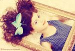 .: A little FLOWER :. by charming-girl