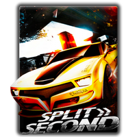 Split Second icon by pavelber