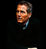 Paul Newman by donvito62