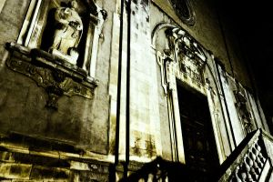Chiesa di San Francesco by francescofurlone