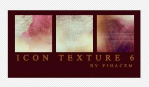 Icon Texture 6 by pihacem