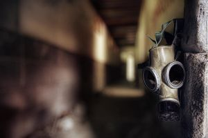 call of pripyat by Morrtis