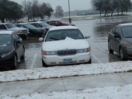 2000 Mercury Grand Marquis LS [Beater] by TR0LLHAMMEREN