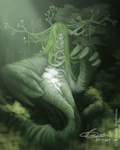 Mother Earth by Kipachie