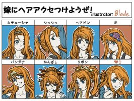 Pixiv hair ornament chart by Blade-Fury