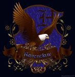 Ravenclaw by temptation492