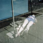 Death of a Mannequin by jonniedee