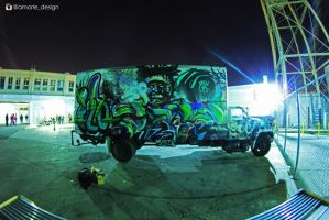 420 Verdacomb  X  SAGE 2013. by aMorle