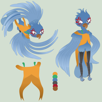 Design a design contest by 10SHADOW-GIRL10