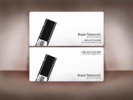 business card by titjo
