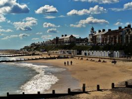Southwold - Suffolk by PhilsPictures