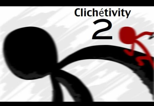 Clichetivity 2 Ad by TheMurph
