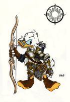 The Prince of Duckhaven by dragonheart