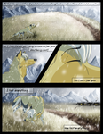 Whisper of the Wind - Page 1 by WotW-Comic