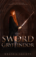 The Sword of Gryffindor by NidhiShetty