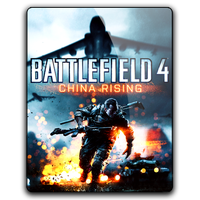 Battlefield 4 China Rising by dylonji