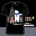 Shirt Woot Derby 426: Who You Gonna Call by Hobbit1978