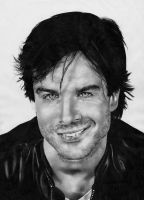 Ian Somerhalder by Joseph0604