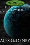 The Portal to Everywhere book cover by Alkonium