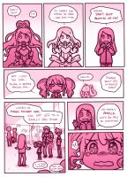 How I Loathe Being a Magical Girl - Page 22 by Nami-Tsuki
