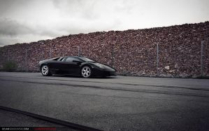 Lambo LP640 - Lambo ROCKS. by dejz0r