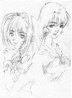 Macross 7 :: 2 by zirius