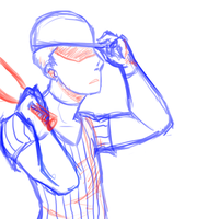 OFF~ Batter WIP by RoomsInTheWalls