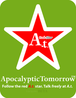 ApocalyptictTomorrow - RedStar by apocalyptictomorrow