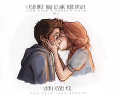 You held your breath by itslopez
