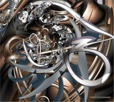 Cut Out by FractAlchemist