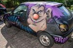 07-08-2010: on car by Dhos218