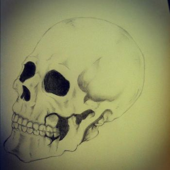 In Death We Find Life (WIP) by Illismere