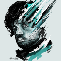 Tyrion by DontCry09