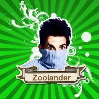 Derek Zoolander by Feenster64