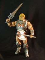 MOTUC Super Battle Armor 2 by masterenglish