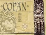 Copan - Old Mayan City by hunterkiller