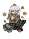 Bagels all over me by Nasva