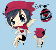 Shugo Chara: Button by insanityNothing