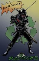 RECYCLOPS by artsox