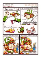 Legend of Poketrainers 02 by Vestergaard
