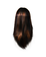 Png Hair 5g by Moonglowlilly