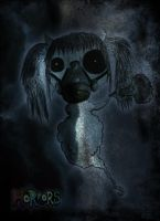 Toxic Terrors-Polly Pollution by Lttle-Horrors