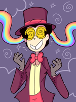 Superjail! by Amii-stuff