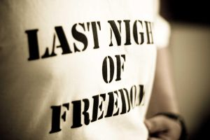 last day of freedom by anupjkat