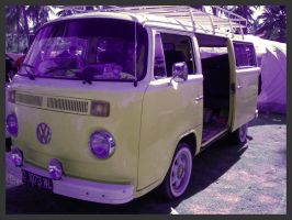 Indonesia VW Fest - Type 2 34 by atot806
