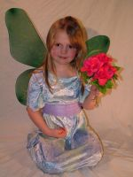 child faery by JensStockCollection