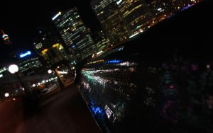 Sydney Nights by SxyfrG